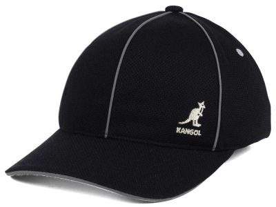 Kangol Piped Flex Cap