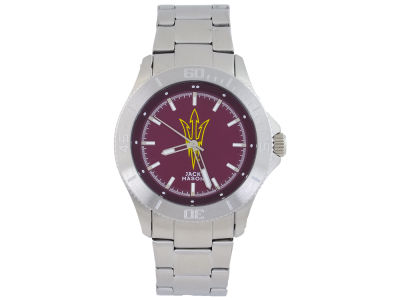 Arizona State Sun Devils Jack Mason Men's Sports Bracelet Team Color Watch