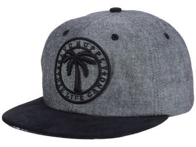 BLVD Ropes 'n' B Snapback Hat