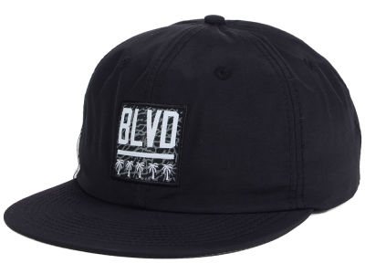 BLVD Out of Bounds Snapback Hat