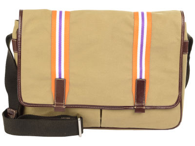 Clemson Tigers Messenger Bag