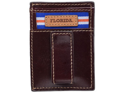 Florida Gators Jack Mason Mulitcard Front Pocket Wallet