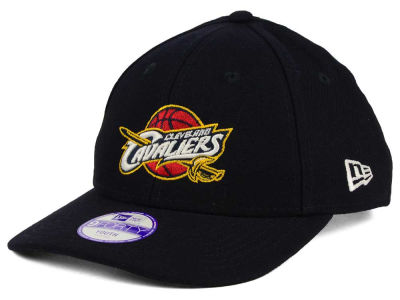 Cleveland Cavaliers New Era 2016 Kids Chase 9FORTY Cap