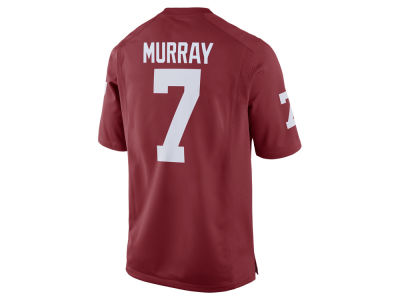 Oklahoma Sooners DeMarco Murray  Nike NCAA Men's Player Game Jersey