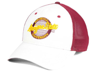 Arizona State Sun Devils The Game NCAA Circle Stretch Cap