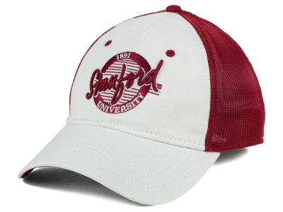 Stanford Cardinal The Game NCAA Circle Stretch Cap
