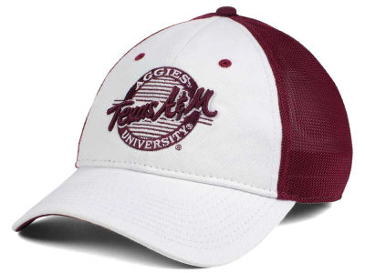 Texas A&M Aggies NCAA Circle Stretch Cap