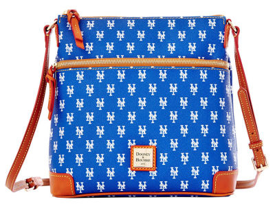 New York Mets Dooney & Bourke Crossbody Purse