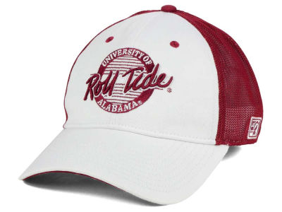 Alabama Crimson Tide NCAA Circle Stretch Cap