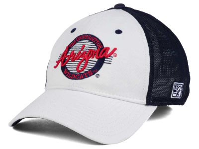 Arizona Wildcats NCAA Circle Stretch Cap