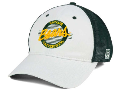 Baylor Bears NCAA Circle Stretch Cap