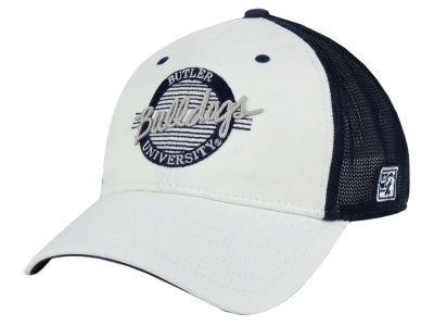 Butler Bulldogs NCAA Circle Stretch Cap