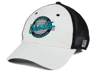 Coastal Carolina Chanticleers NCAA Circle Stretch Cap