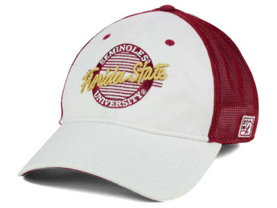 Florida State Seminoles The Game NCAA Circle Stretch Cap