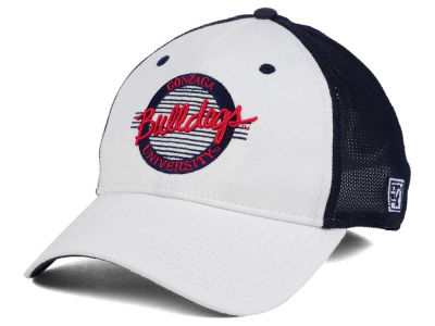 Gonzaga Bulldogs NCAA Circle Stretch Cap