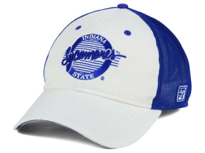 Indiana State Sycamores NCAA Circle Stretch Cap