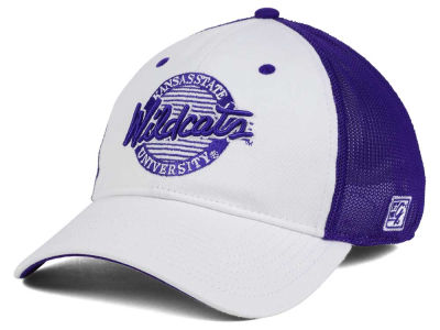 Kansas State Wildcats NCAA Circle Stretch Cap