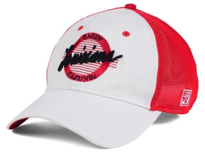 Louisiana Ragin' Cajuns NCAA Circle Stretch Cap