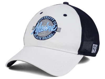 Maine Black Bears NCAA Circle Stretch Cap
