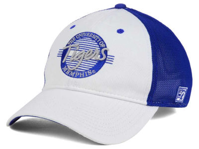 Memphis Tigers NCAA Circle Stretch Cap