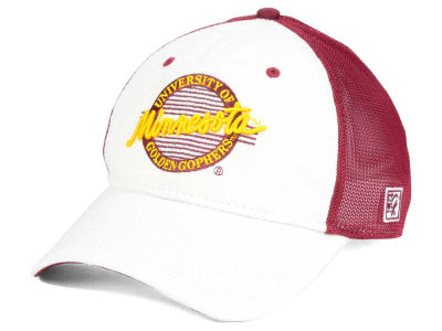 Minnesota Golden Gophers NCAA Circle Stretch Cap