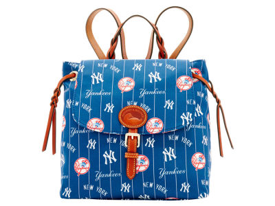 New York Yankees Dooney & Bourke Nylon Backpack
