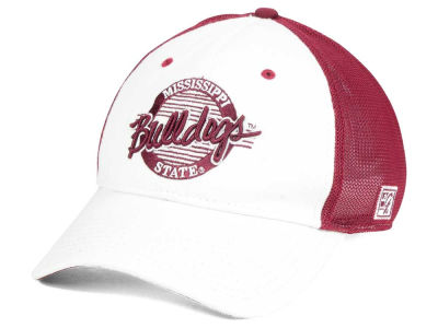 Mississippi State Bulldogs NCAA Circle Stretch Cap