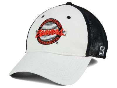 Oregon State Beavers NCAA Circle Stretch Cap