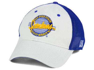 San Jose State Spartans NCAA Circle Stretch Cap