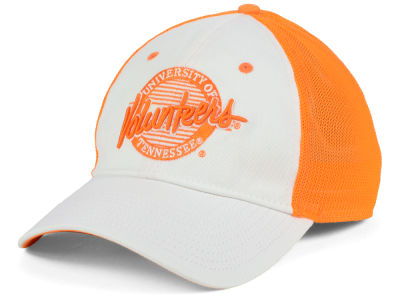 Tennessee Volunteers The Game NCAA Circle Stretch Cap