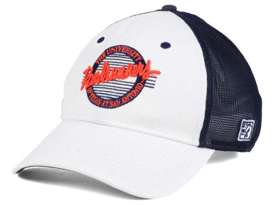 University of Texas San Antonio Roadrunners NCAA Circle Stretch Cap