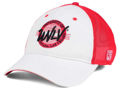 UNLV Runnin Rebels The Game NCAA Circle Stretch Cap