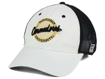 Vanderbilt Commodores The Game NCAA Circle Stretch Cap