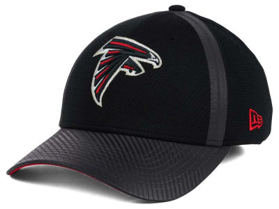Atlanta Falcons New Era NFL Ref Fade 39THIRTY Cap