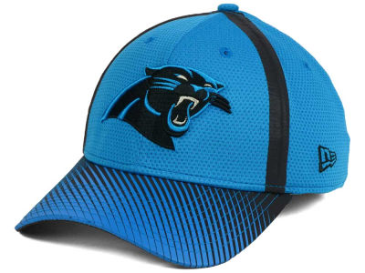 Carolina Panthers New Era NFL Ref Fade 39THIRTY Cap