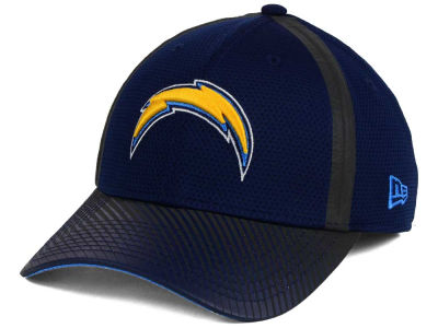 San Diego Chargers New Era NFL Ref Fade 39THIRTY Cap