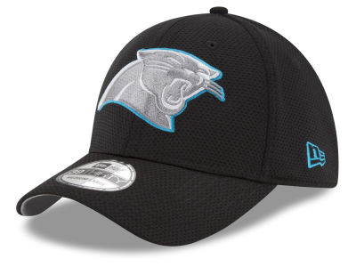 Carolina Panthers New Era NFL Performance Pop 39THIRTY Cap
