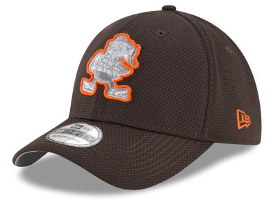 Cleveland Browns New Era NFL Performance Pop 39THIRTY Cap