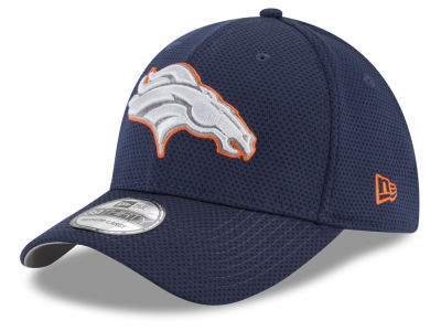 Denver Broncos New Era NFL Performance Pop 39THIRTY Cap