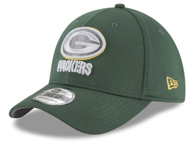 Green Bay Packers New Era NFL Performance Pop 39THIRTY Cap