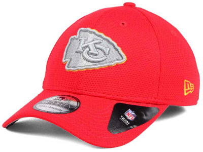 Kansas City Chiefs New Era NFL Performance Pop 39THIRTY Cap