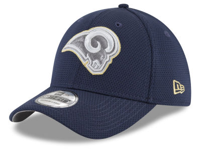 Los Angeles Rams New Era NFL Performance Pop 39THIRTY Cap