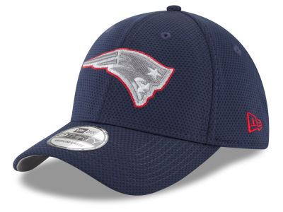 New England Patriots New Era NFL Performance Pop 39THIRTY Cap