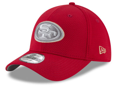 San Francisco 49ers New Era NFL Performance Pop 39THIRTY Cap