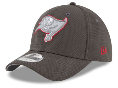 Tampa Bay Buccaneers New Era NFL Performance Pop 39THIRTY Cap