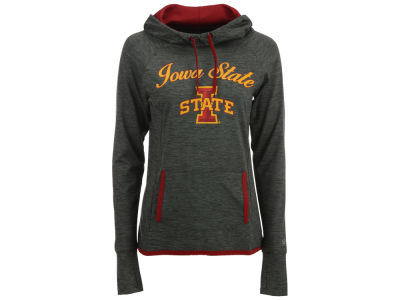 Iowa State Cyclones NCAA Women's Buggin Cowl Neck Hoodie