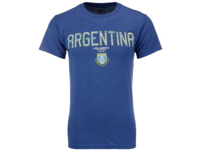 Argentina Copa Men's 2016 Country Pride T-Shirt