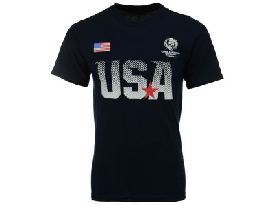 USA USA Copa Men's 2016 Country Pride T-Shirt