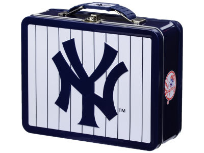 New York Yankees Lunch Tin