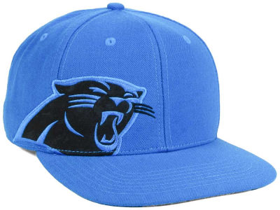 Carolina Panthers '47 NFL Crosscut '47 CAPTAIN Cap
